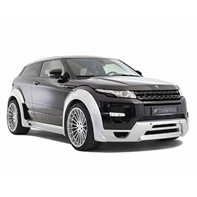 For Range Rover Evoque