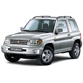 For Pajero Pinin