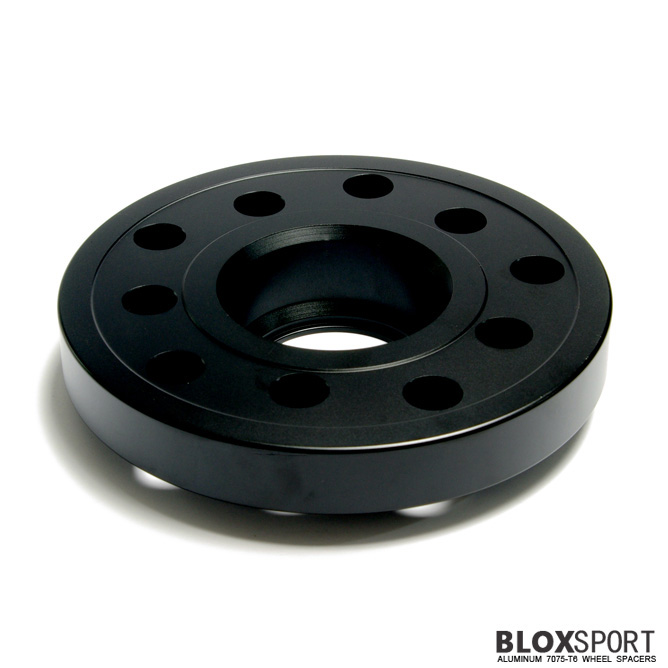 BLOXSPORT 20mm AL 7075-T6 Wheel Spacers-Audi TT TTS TT RS MKII