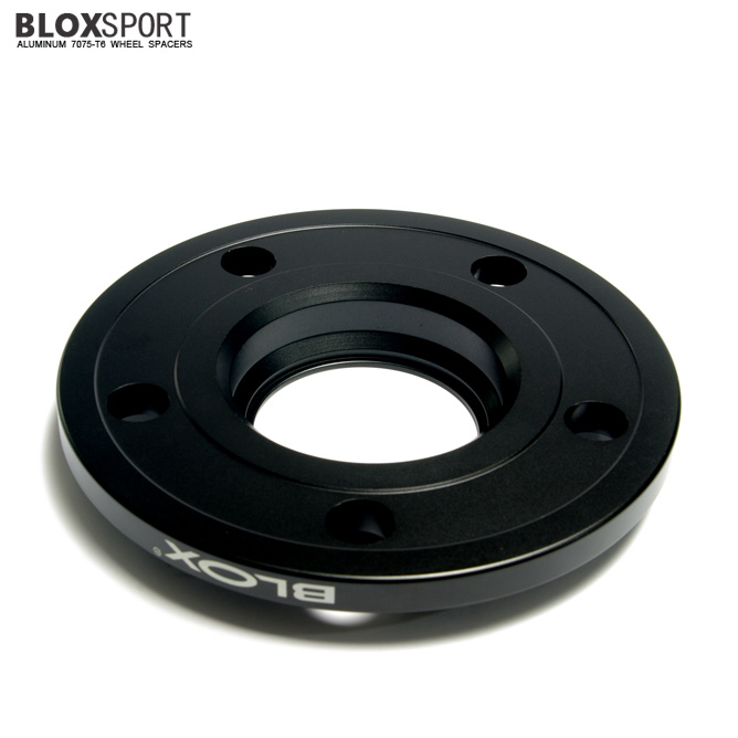BLOXSPORT 10mm 7075T6 Wheel Spacers-MERCEDES BENZ CLS Class W219