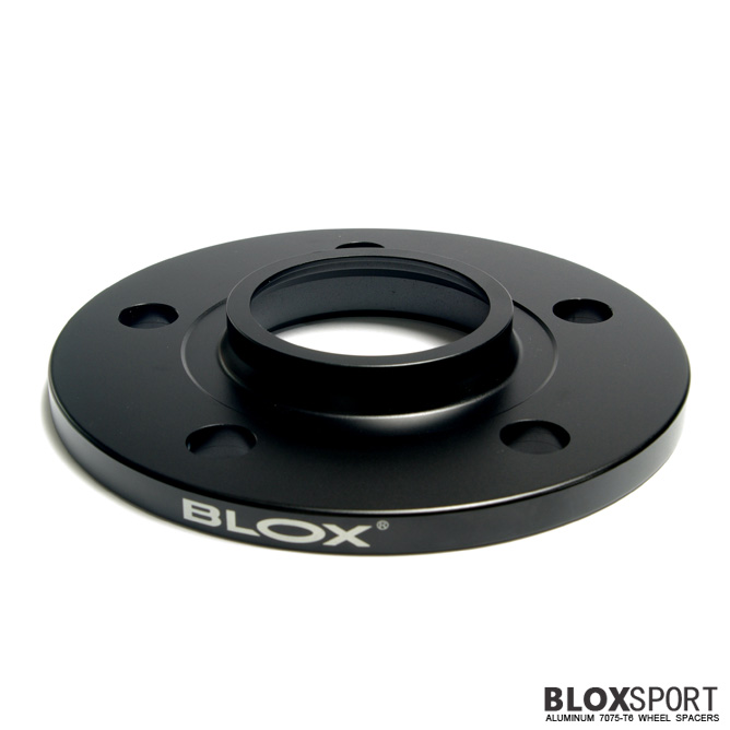 BLOXSPORT 10mm AL7075T6 Wheel Spacers-MERCEDES BENZ S Class W222