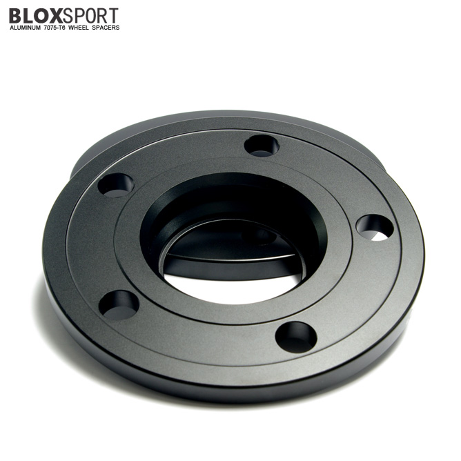 BLOXSPORT 10mm AL7075 - T6 Wheel Spacers-MERCEDES BENZ SLK R171