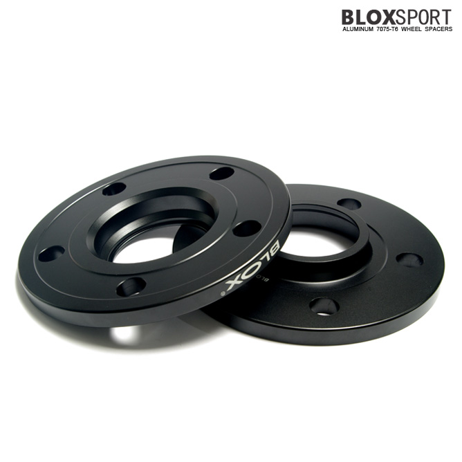BLOX 10mm Aluminum 7075T6 Wheel Spacers for Audi Q5 SQ5