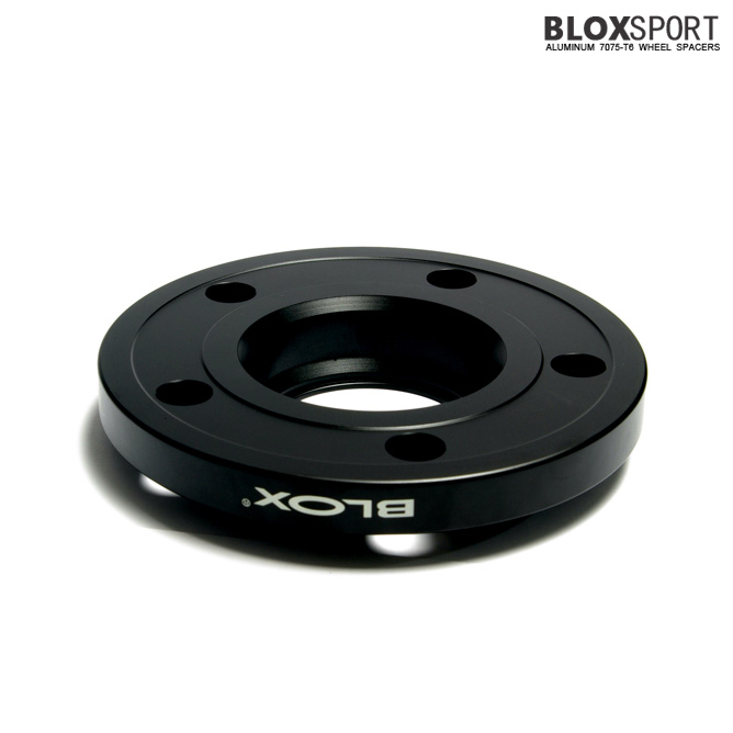 BLOXSPORT 15mm 7075T6 Wheel Spacers-MERCEDES BENZ CLS Class W218