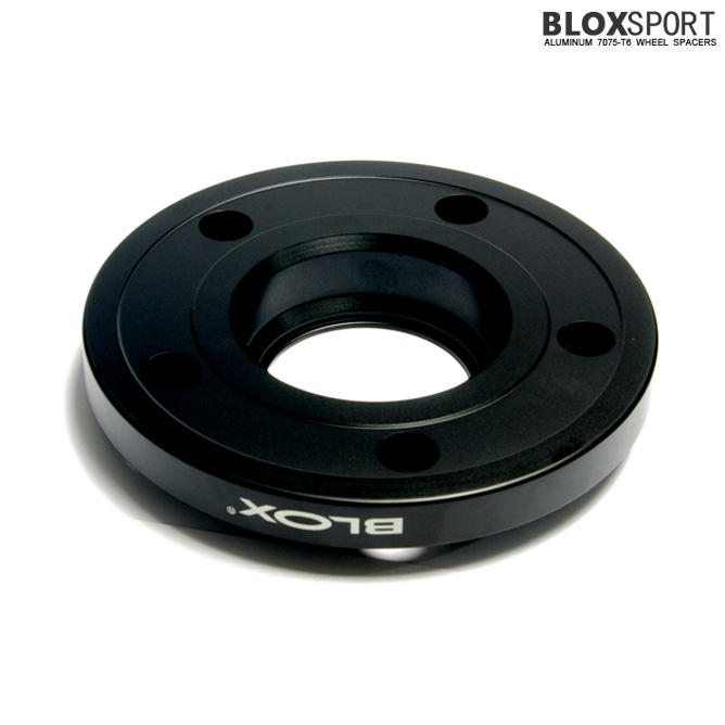BLOXSPORT 15mm 7075T6 Wheel Spacers-MERCEDES BENZ CLS Class W219