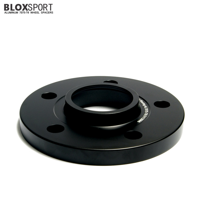 BLOXSPORT 15mm 7075T6 Wheel Spacers-MERCEDES BENZ CLK Class W208