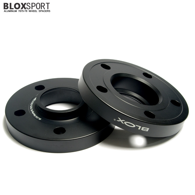 BLOXSPORT 20mm 7075T6 Wheel Spacers-MERCEDES BENZ GL Class X164
