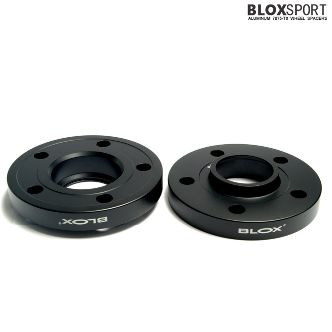 BLOX 20mm Aluminum 7075T6 Wheel Spacers for Audi Q5 SQ5