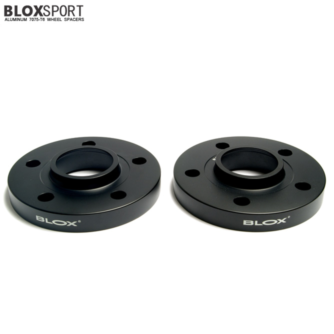 BLOXSPORT 20mm AL7075T6 Wheel Spacer-MERCEDES BENZ CL Class W216