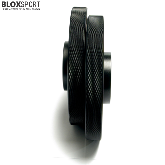 BLOXSPORT 20mm Aluminum 7075T6 Wheel Spacers for Audi A8 S8 (D4)