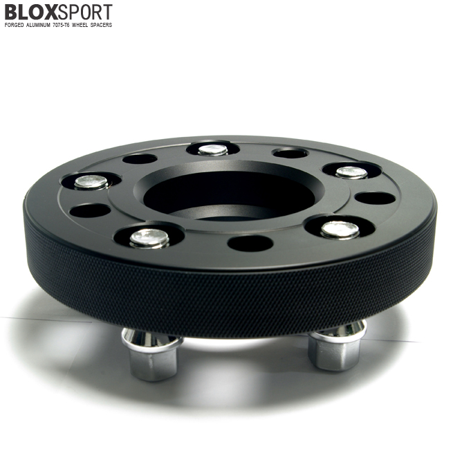 BLOXSPORT 25mm AL7075T6 Wheel Spacers-MERCEDES BENZ S Class W222