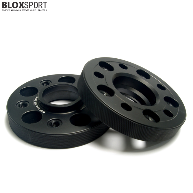 BLOXSPORT 25mm AL7075T6 Wheel Spacers-MERCEDES BENZ A Class W169