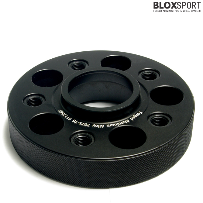 BLOXSPORT 30mm AL7075T6 Wheel Spacers-MERCEDES BENZ S Class W222