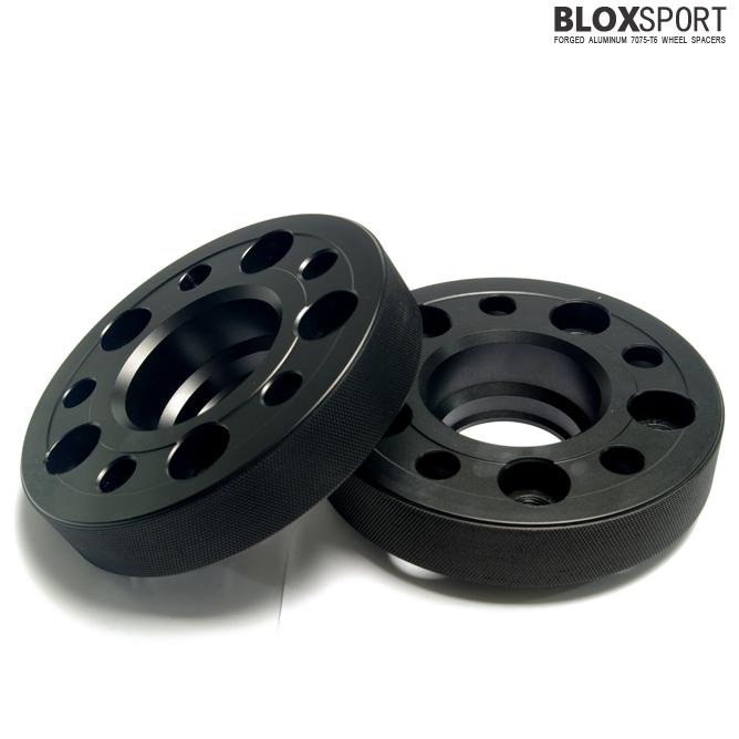 BLOXSPORT 30mm AL7075T6 Wheel Spacer-MERCEDES SL Class R107 R129