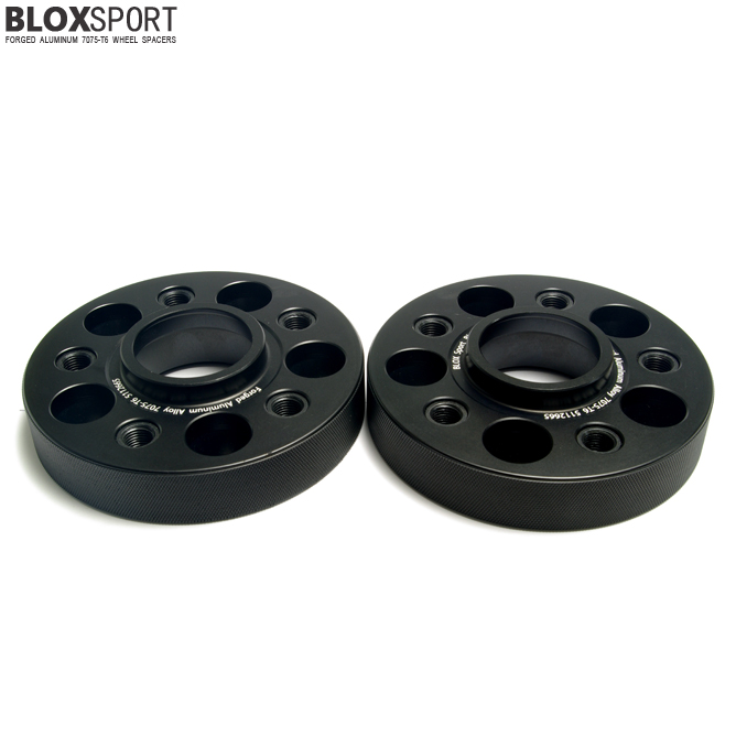 BLOXSPORT 30mm AL7075T6 Wheel Spacers-MERCEDES BENZ C Class W205