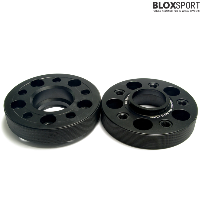 BLOXSPORT 30mm 7075T6 Wheel Spacer-MERCEDES BENZ M Class ML W166