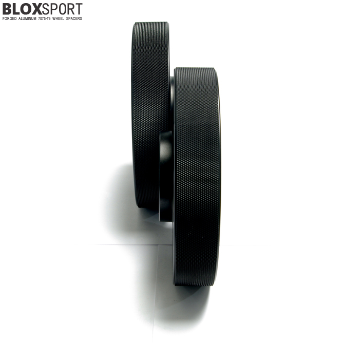 BLOXSPORT 30mm AL7075T6 Wheel Spacers-MERCEDES BENZ R Class W251