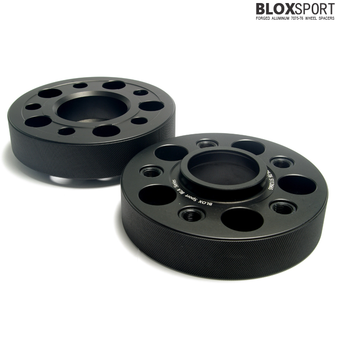 BLOXSPORT 35mm AL7075T6 Wheel Spacer-MERCEDES SL Class R107 R129