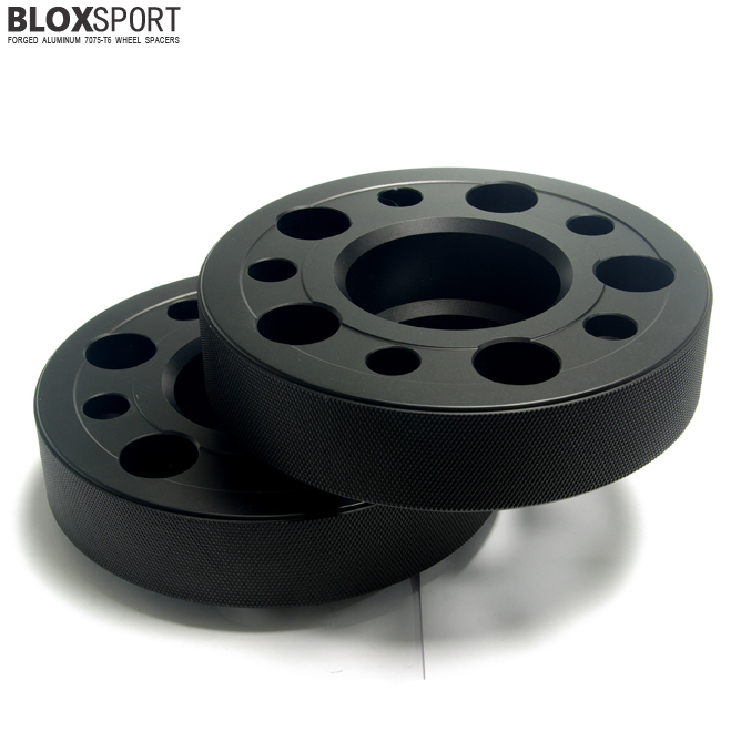 BLOXSPORT 35mm AL7075T6 Wheel Spacers-MERCEDES BENZ C Class W204