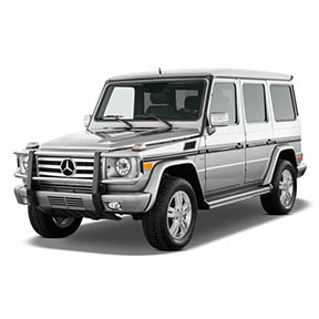 For G Class / AMG