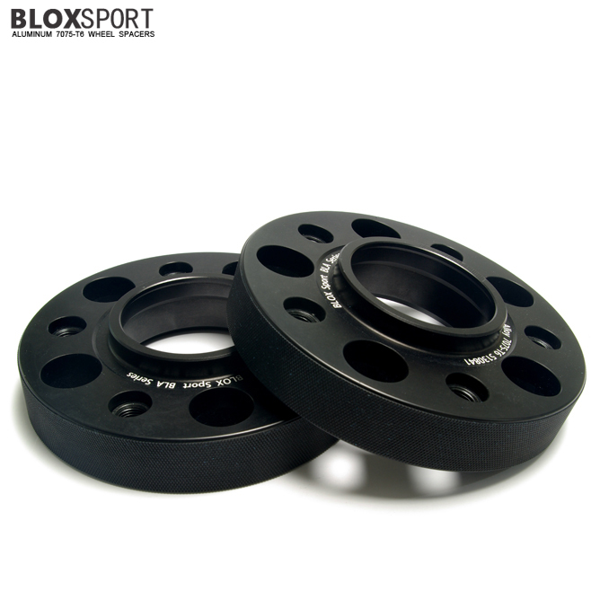 BLOX 30mm 7075-T6 Wheel Spacer-MERCEDES-BENZ G-Class 500 550 AMG