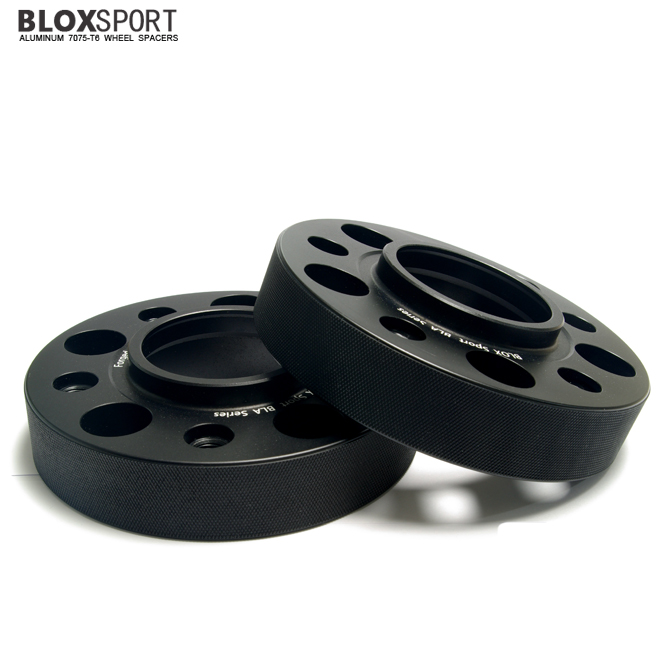 BLOX 35mm 7075-T6 Wheel Spacer-MERCEDES-BENZ G-Class 500 550 AMG