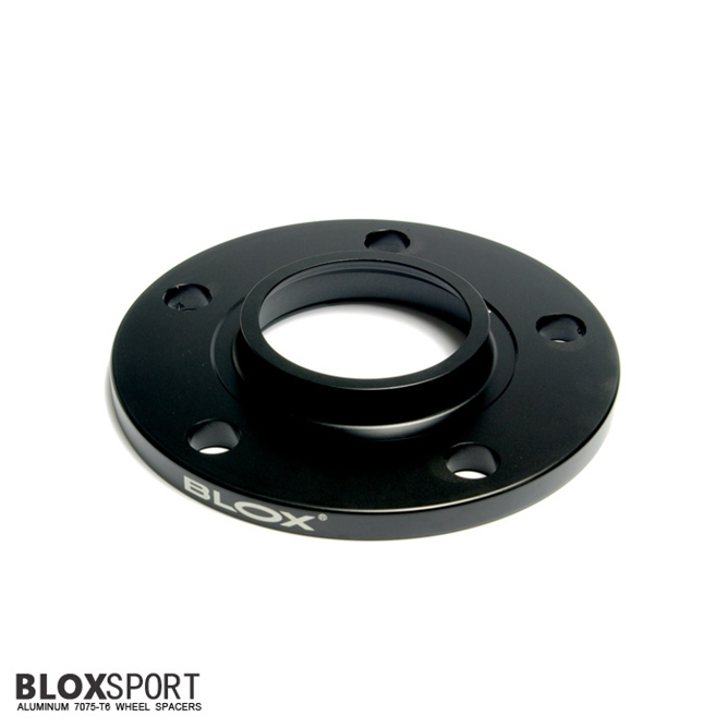 BLOX 10mm Aluminum 7075-T6 Wheel Spacer for BMW X6 X6M E71 Rear