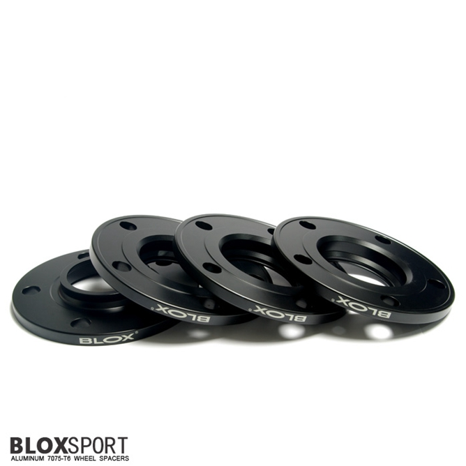 BLOX 10mm Aluminum 7075-T6 Wheel Spacer for BMW 7 Series E65 E66