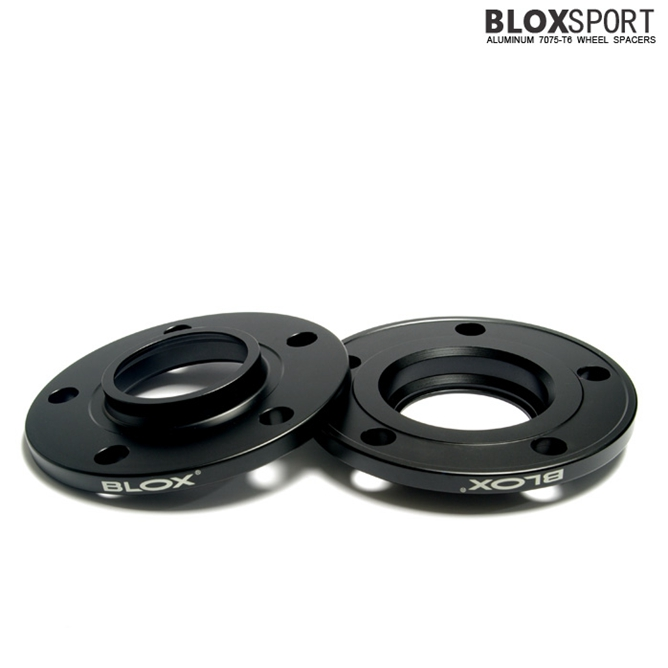 BLOX 10mm AL 7075T6 Wheel Spacer-BMW 3 Series E90 E91 E92 E93 M3