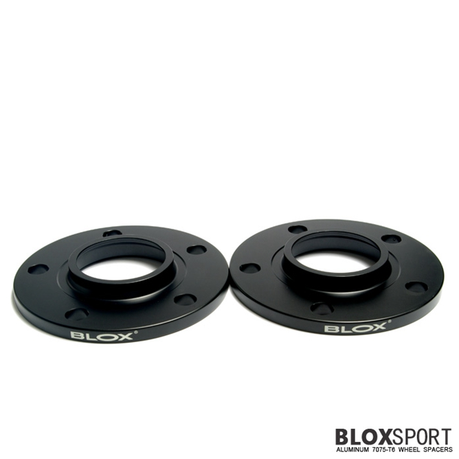 BLOX 10mm Aluminum 7075-T6 Wheel Spacer for BMW 3 Series E46 /M3