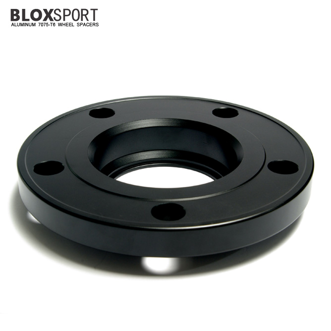 BLOX 15mm Aluminum7075-T6 Wheel Spacer-BMW 5 Series E60 E61 / M5