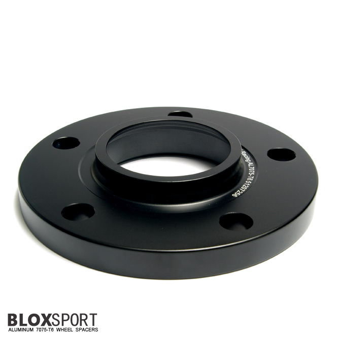 BLOX 15mm Aluminum 7075-T6 Wheel Spacer for BMW X6 X6M E71 Rear