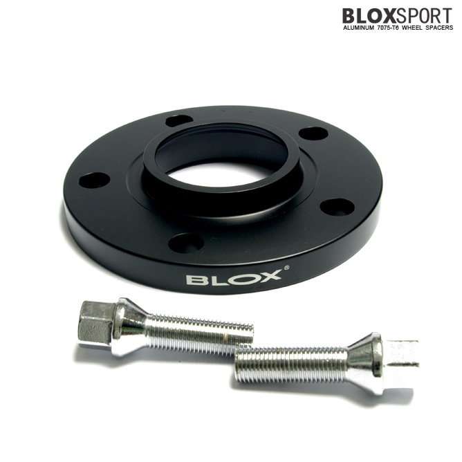 BLOX 15mm Aluminum 7075-T6 Wheel Spacer for BMW 3 Series E46 /M3