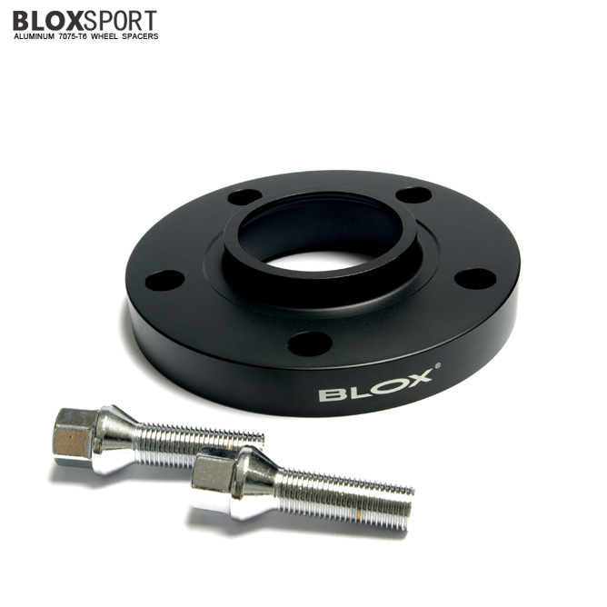 BLOX 20mm Aluminum7075-T6 Wheel Spacer-BMW 5 Series E60 E61 / M5