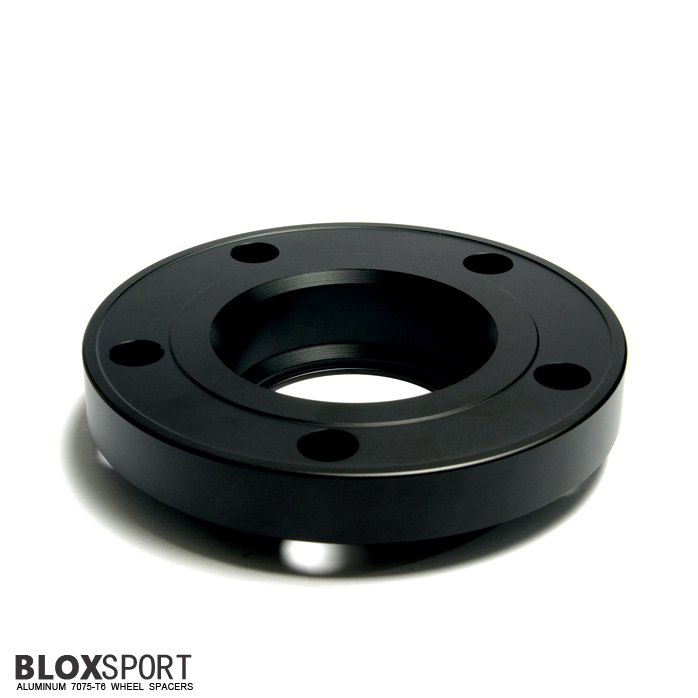 BLOX 20mm Aluminum 7075-T6 Wheel Spacers for BMW X6/X6M F16 Rear