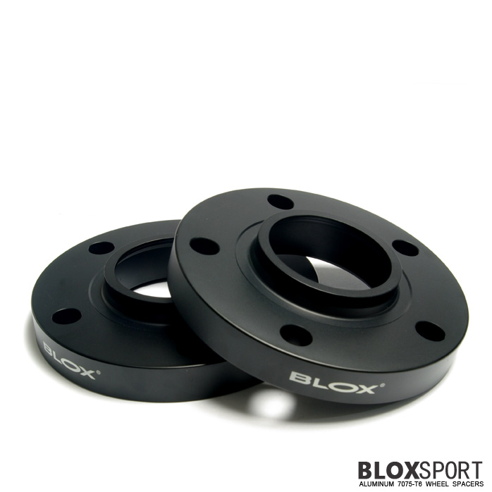 BLOX 20mm AL 7075-T6 Wheel Spacer - BMW 1 Series E81 E82 E87 E88