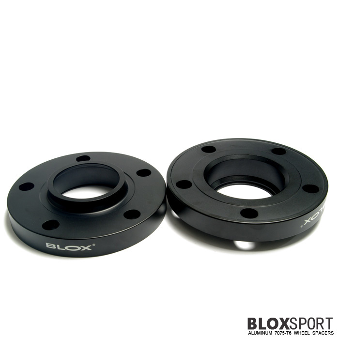 BLOX 20mm AL 7075T6 Wheel Spacer-BMW 3 Series E90 E91 E92 E93 M3