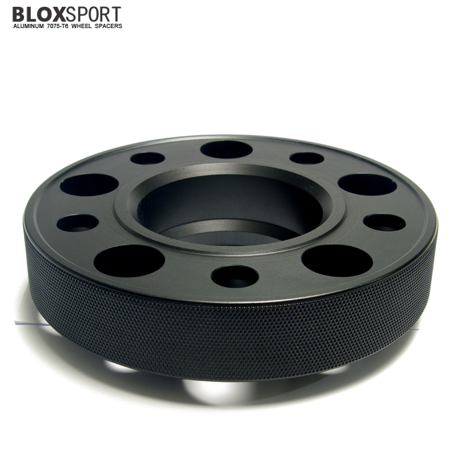 BLOX 25mm Aluminum 7075-T6 Wheel Spacer for BMW X5 E53 30i 44i