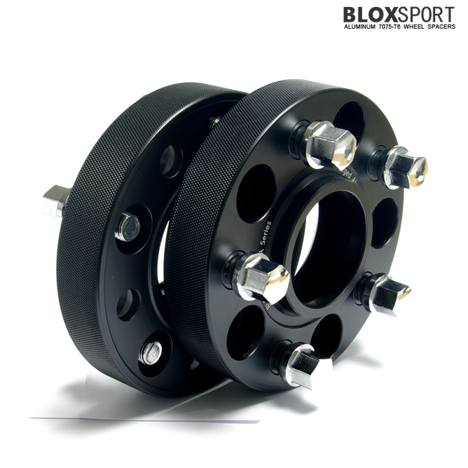 BLOX 25mm Aluminum 7075-T6 Wheel Spacer for BMW 3 Series E46 /M3