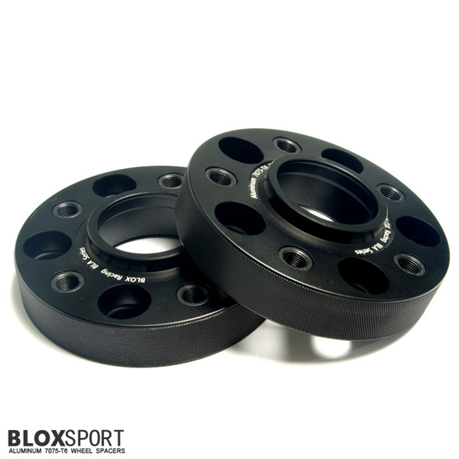 BLOX 30mm Aluminum 7075-T6 Wheel Spacer for BMW X5 E53 30i 44i