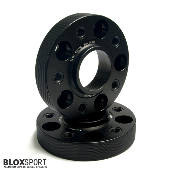 BLOX 30mm Aluminum 7075-T6 Wheel Spacer-BMW 5 Series E34 E28 /M5