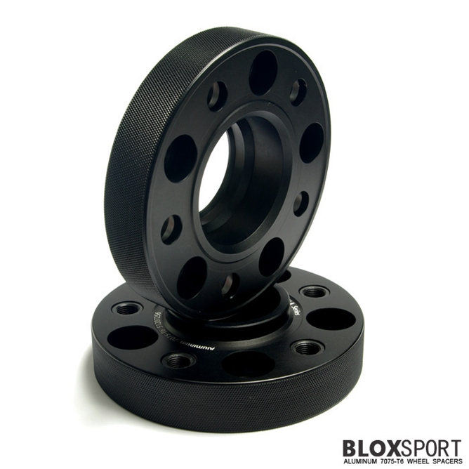 BLOX 30mm AL7075-T6 Wheel Spacer for BMW 5 Series F10 F11 F07 M5