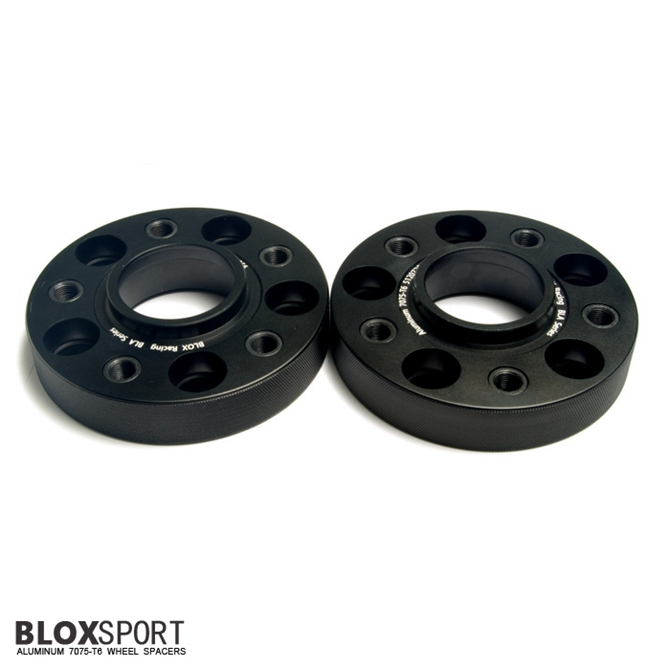 BLOX 30mm AL7075-T6 Wheel Spacer for BMW 6 Series F12 F13 F06 M6