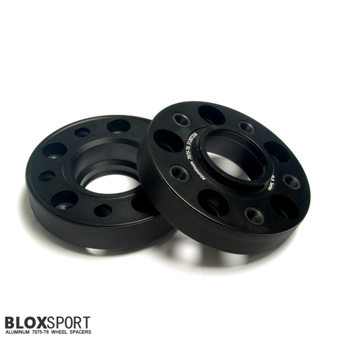 BLOX 30mm Aluminum 7075-T6 Wheel Spacer for BMW X3 E83 2.5 3.0