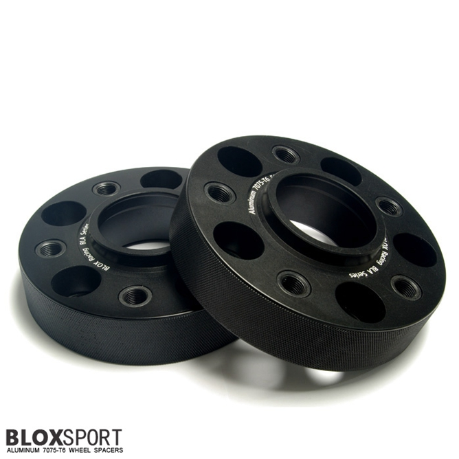 BLOX 35mm AL7075-T6 Wheel Spacer for BMW 1 Series E81 E82 E87E88