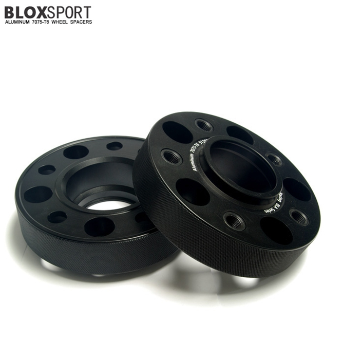 BLOX 35mm Aluminum 7075-T6 Wheel Spacer-BMW 4 Series F32 F33 /M4