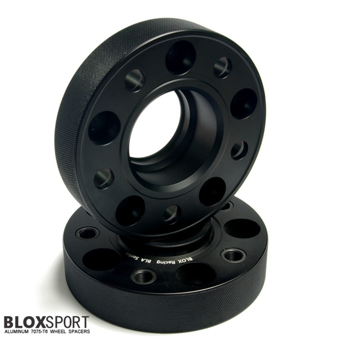 BLOX 35mm Aluminum 7075-T6 Wheel Spacer for BMW i3