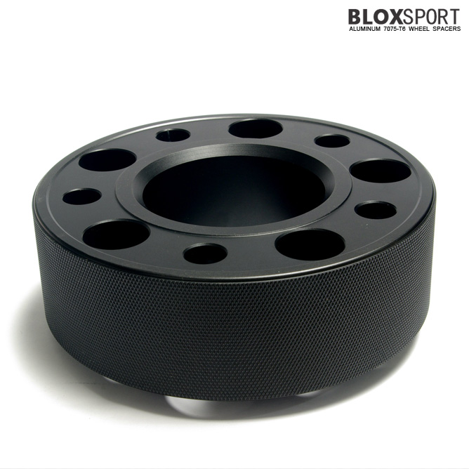 BLOX 50mm Aluminum 7075-T6 Wheel Spacer-BMW 5 Series E34 E28 /M5