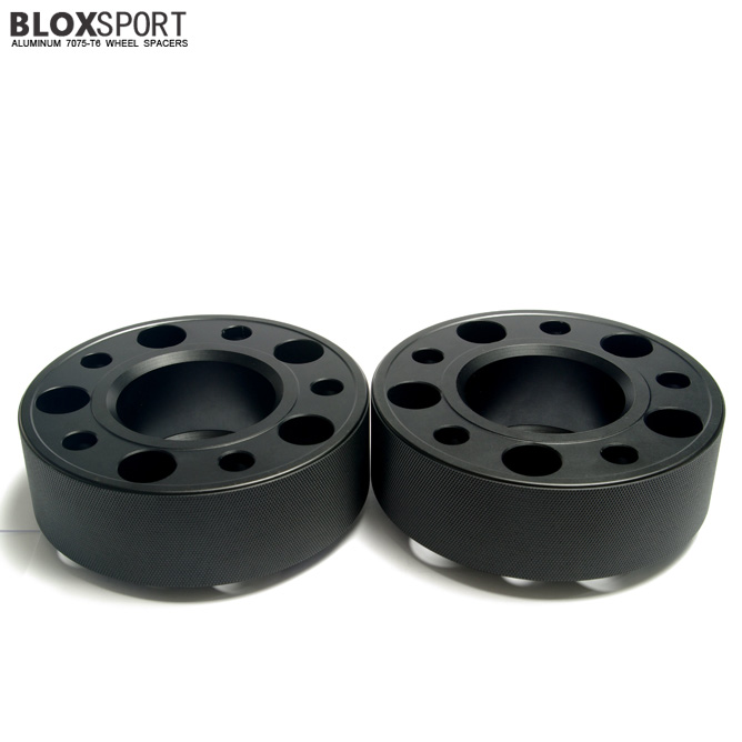 BLOX 50mm Aluminum 7075-T6 Wheel Spacer-BMW 7 Series E38 E32 E23