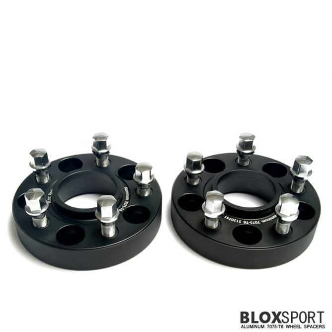 BLOX 30mm Aluminum7075-T6 Wheel Spacer for BMW 5 Series E39 / M5